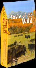 TASTE OF THE WILD HIGH PRAIRE 2x13kg
