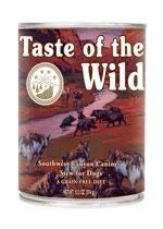 TASTE OF THE WILD SOUTHWEST CANYON 1ks