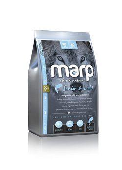 MARP NATURAL SENIOR - LITE 12kg