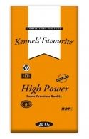 KENNELS FAVOURITE HIGH POWER 20kg