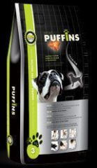 PUFFINS ADULT MAXI 15 kg