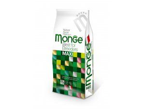 MONGE MAXI ADULT 27/12,5 15kg