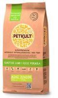 PETKULT DOG MINI JUNIOR LAMB/RICE 2x12kg