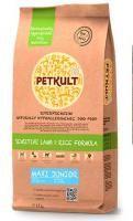 PETKULT DOG MAXI JUNIOR LAMB/RICE 2x12kg