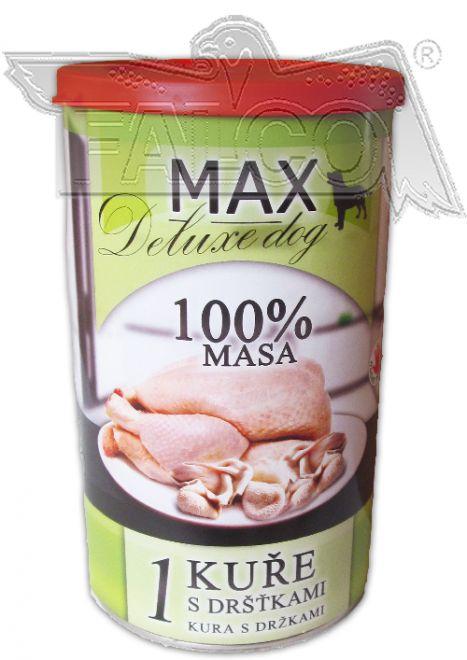 MAX 3/4 KURČAŤA S DR(R)KY 1200g 1ks